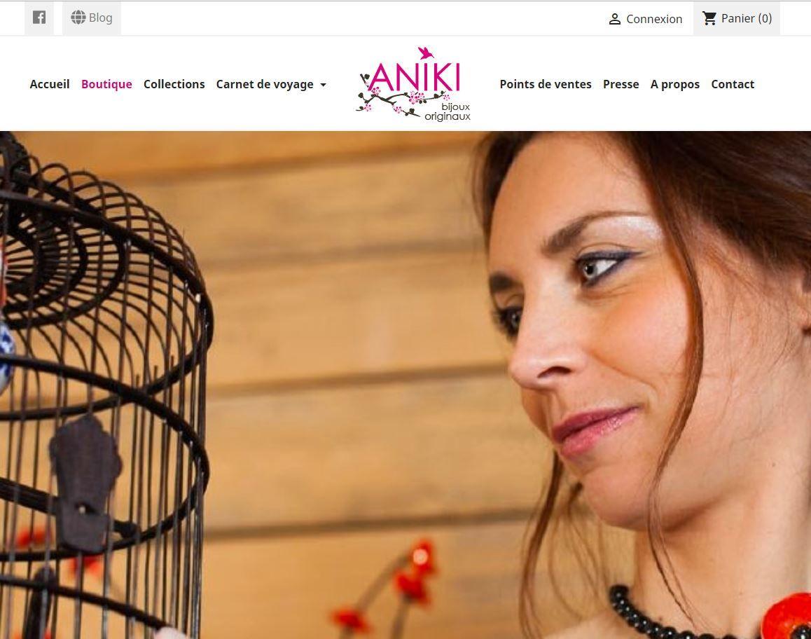 Aniki Bijoux