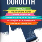 Couverture Durolith