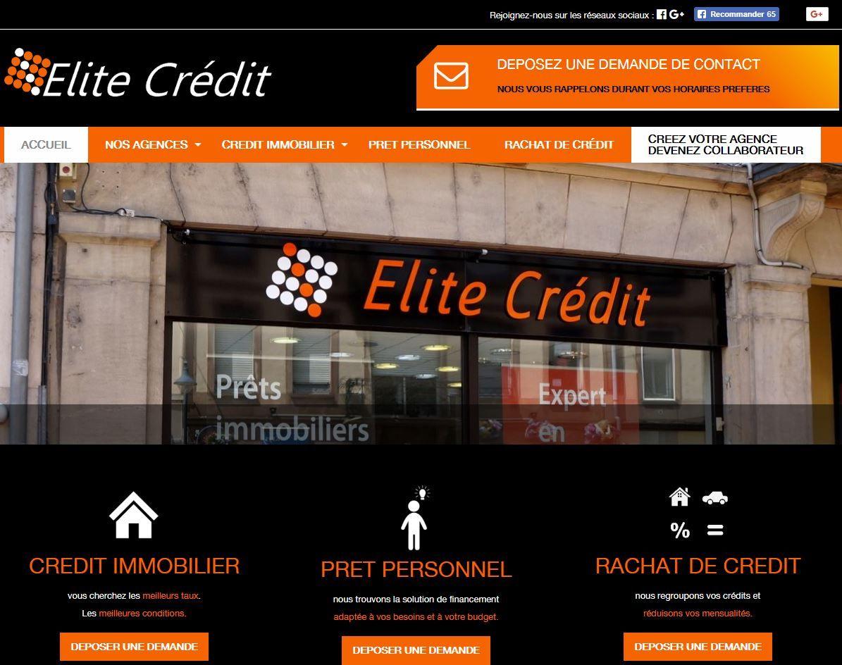 Elite Crédit
