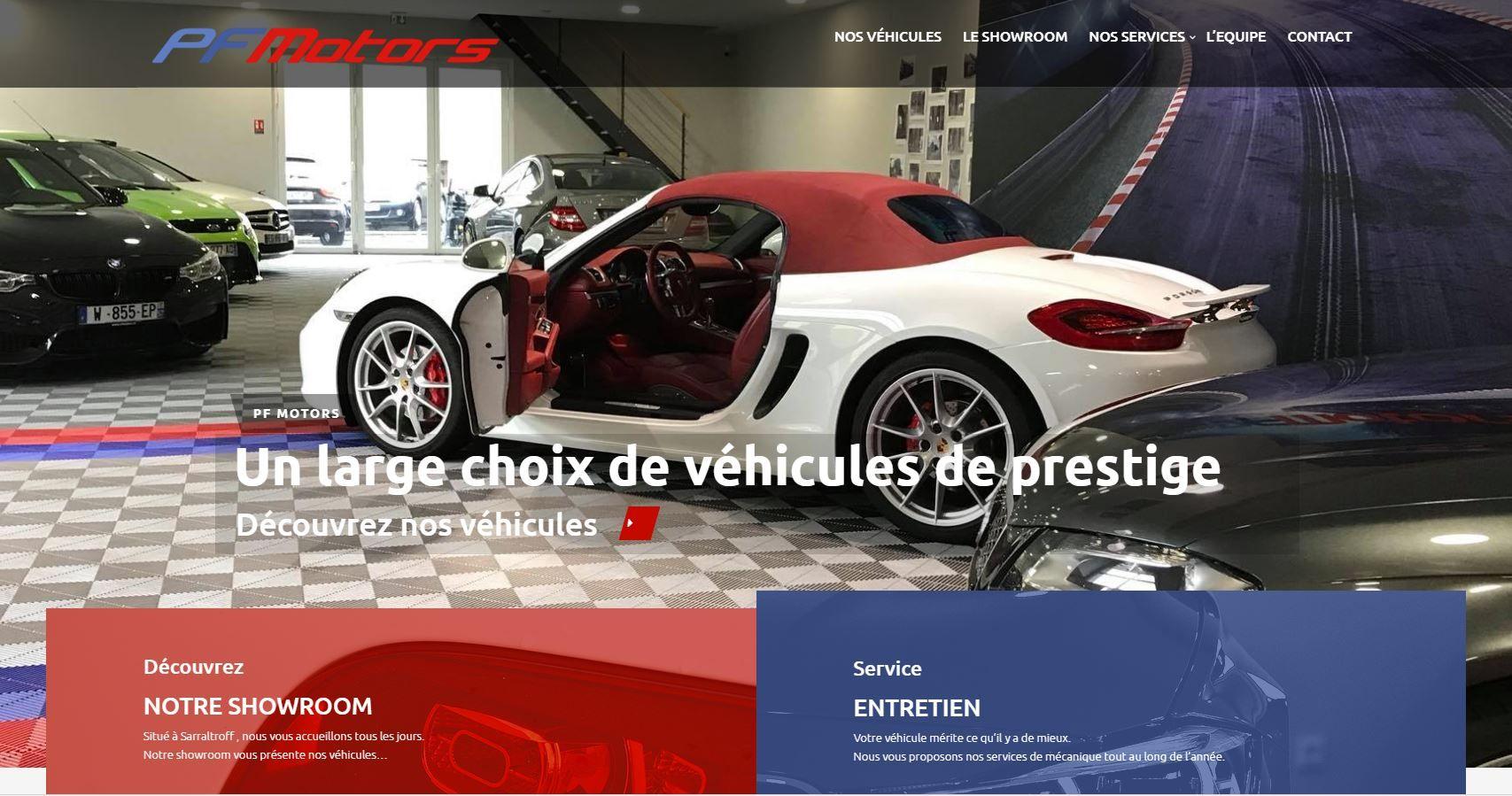 PF Motors